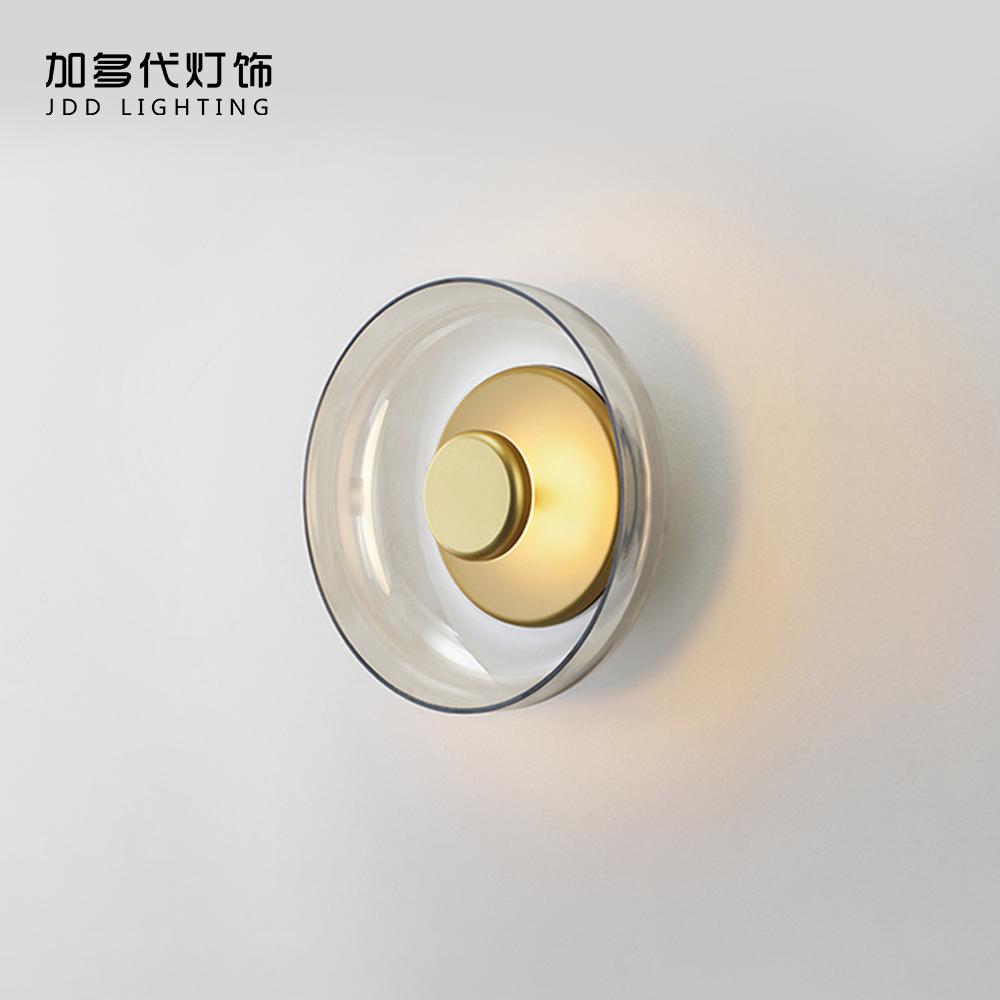 玻璃壁灯-XJC8885