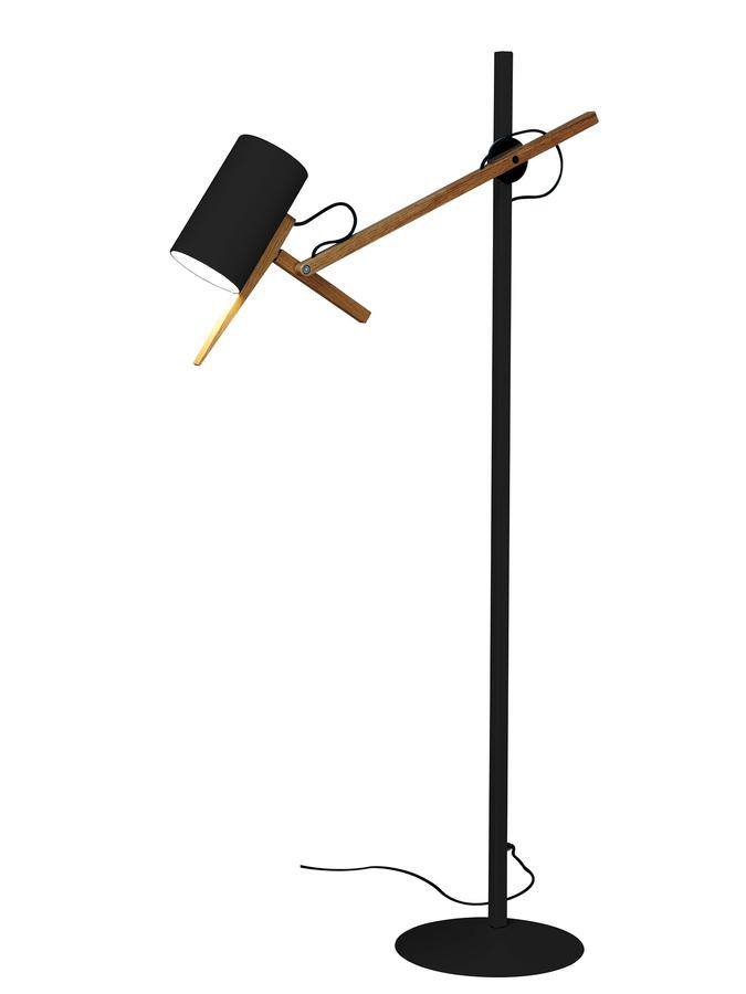 XJC8307-F Scantling floor lamp by Marset 坤琳落地灯