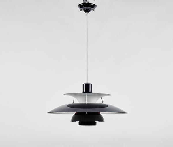 加多代个性设计师后现代PH50吊灯