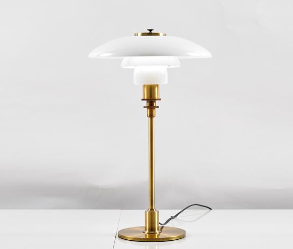加多代个性后现代设计师PH台灯
