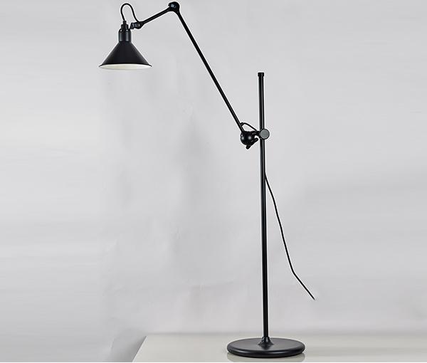 加多代个性后现代设计师爱马仕落地灯