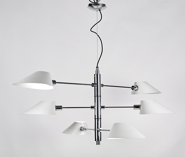 加多代个性创意简约设计师宇宙吊灯