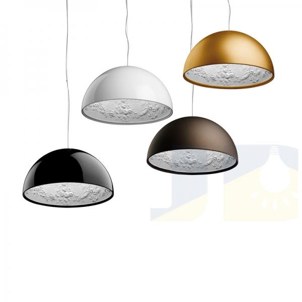 空中花园吊灯Sky gardeng pendant light