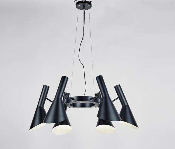加多代后现代创意个性AJ吊灯
