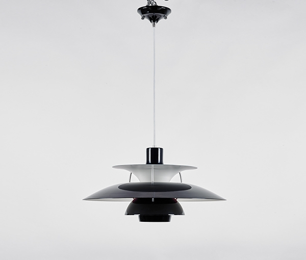江苏加多代个性设计师后现代PH50吊灯