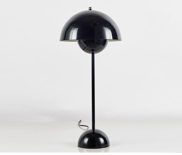加多代后现代设计花盆台灯