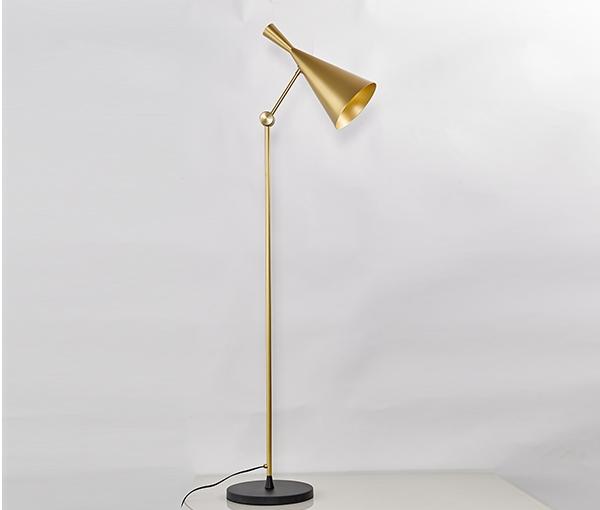 加多代设计师后现代创意乐器落地灯