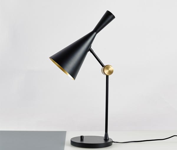 加多代后现代设计师简约乐器台灯