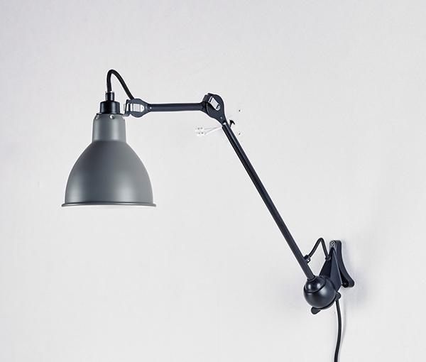 加多代后现代灯简约三角壁灯