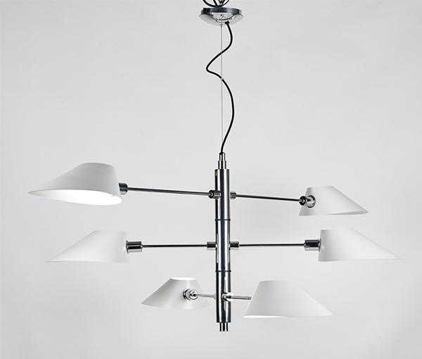 江苏加多代个性创意简约设计师宇宙吊灯