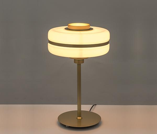 加多代XJC7268-T轻奢美式复古简约台灯