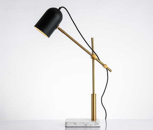 加多代XJC8868-T美式简约后现代台灯