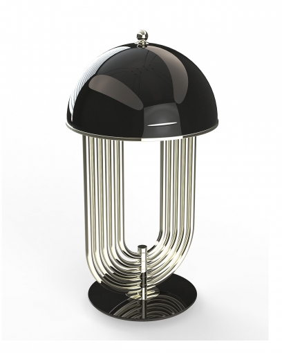 XJC8038 TURNER LAMP