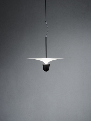 XJC20224  kantarell pendant light 飞碟