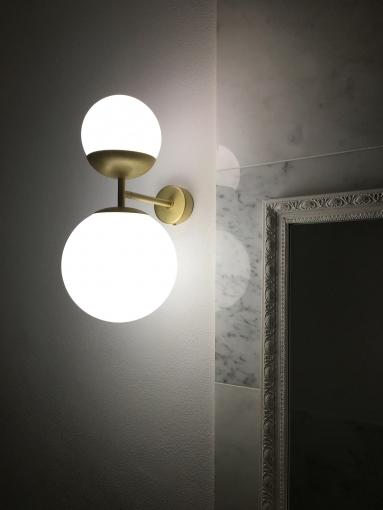 XJC20220 biba light 大小不一玻璃灯